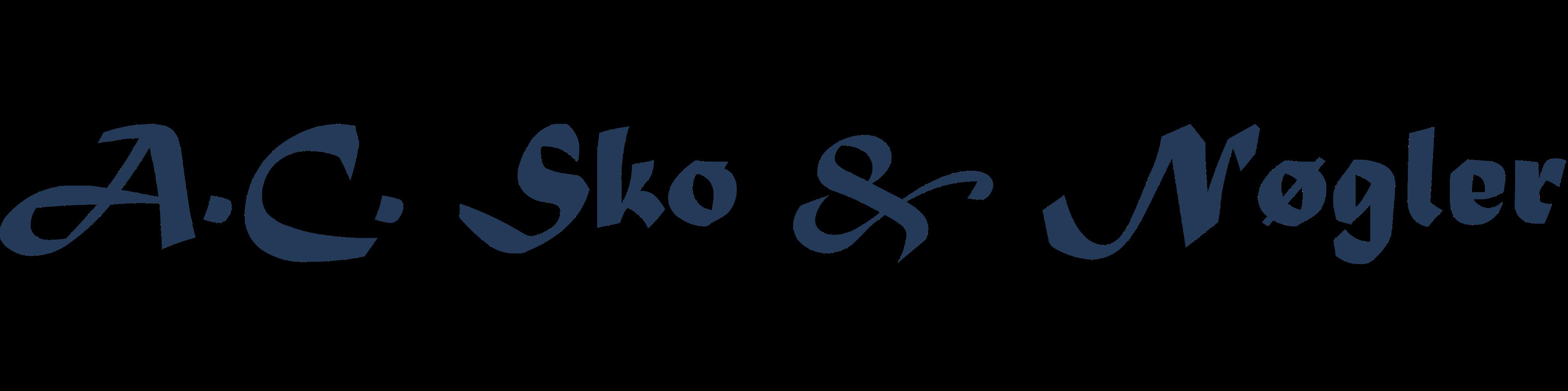 A.C. Sko & Nøgler